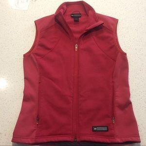 REI womans Fleece Lined Vest MOVING SALE